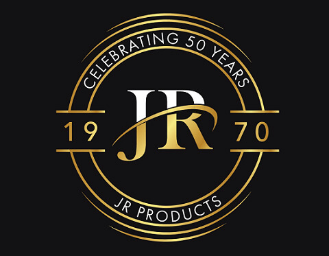 JR Products Featured for 50th Anniversary in RVPro