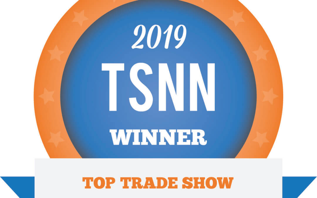 America's Largest RV Show named 2019 TSNN Top Show