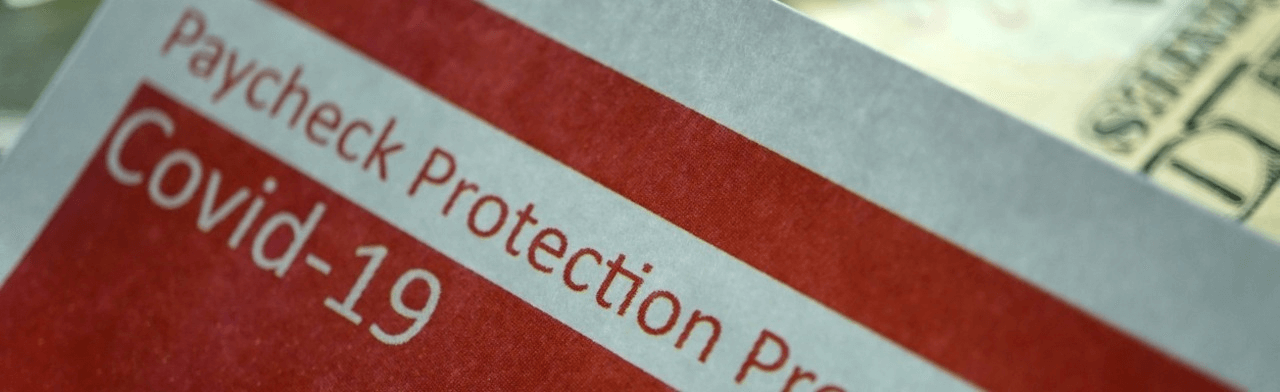 Payroll Protection Program graphic