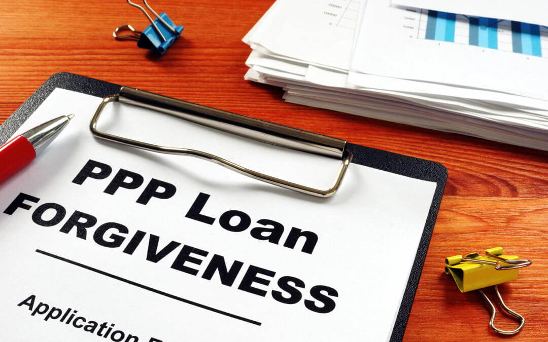 SBA and Treasury Announce Revised PPP EZ and Full Forgiveness Applications